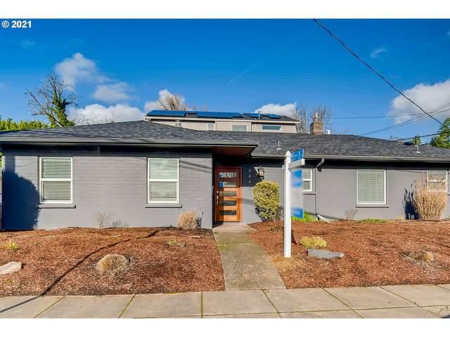 4445 SE Crystal Springs Blvd, Portland, OR 97206 (MLS #21136765) :: Lux Properties
