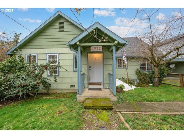1775 SE 139TH Ave, Portland, OR 97233 (MLS #21136884) :: Premiere Property Group LLC