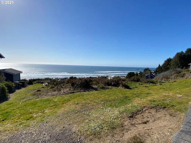 6400 Blk Ne Port Dr Tl990, Lincoln City, OR 97367 (MLS #21136912) :: The Haas Real Estate Team