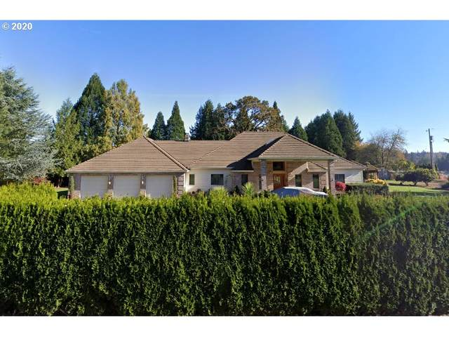 12800 SE 162ND Ave, Happy Valley, OR 97086 (MLS #21137025) :: The Haas Real Estate Team
