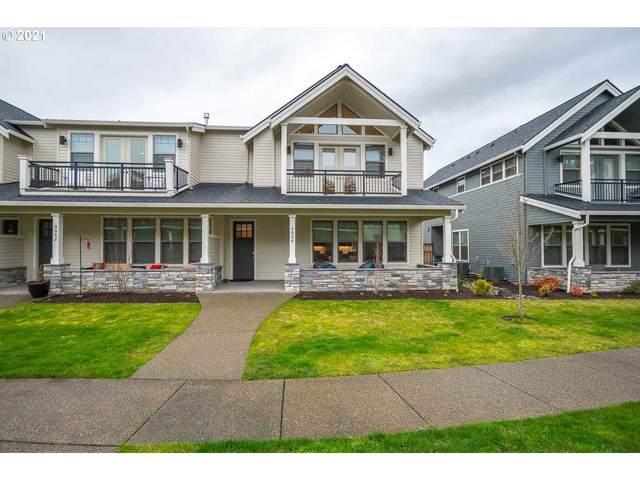 4036 NW 76TH Ave, Camas, WA 98607 (MLS #21137224) :: Cano Real Estate