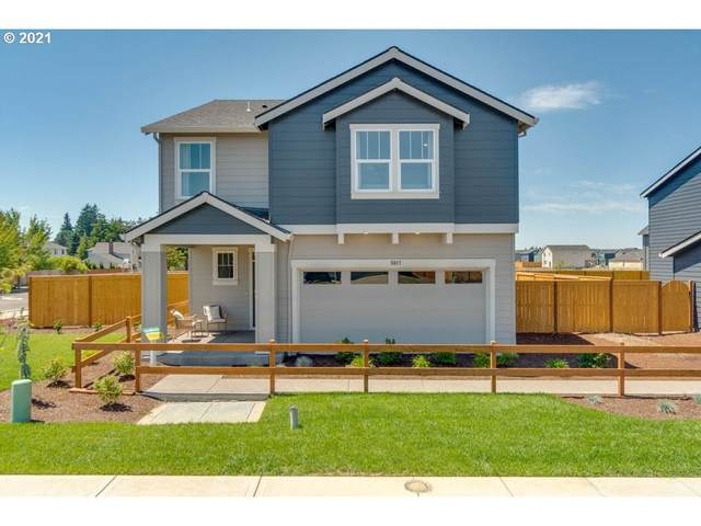 2957 W St, Springfield, OR 97477 (MLS #21137589) :: Real Estate by Wesley