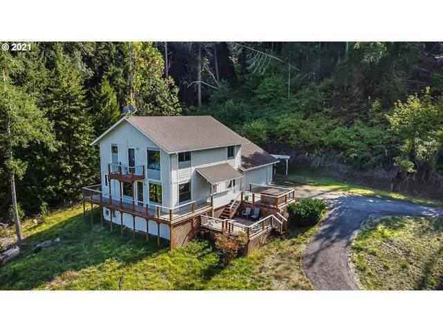 656 Laurel Oaks Dr, Roseburg, OR 97471 (MLS #21137711) :: Premiere Property Group LLC