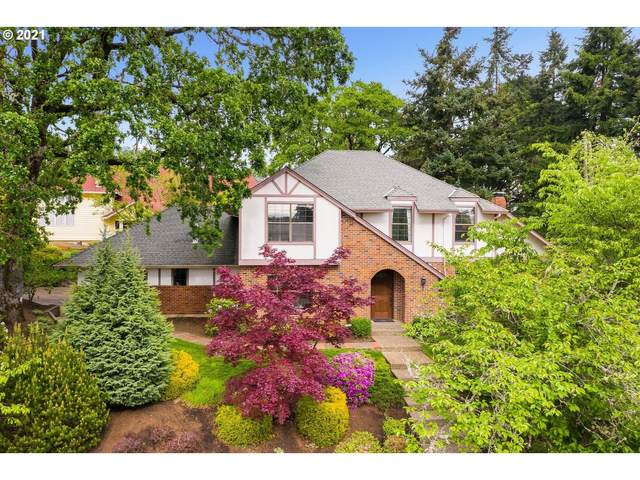 1827 Barnes Cir, West Linn, OR 97068 (MLS #21137827) :: Premiere Property Group LLC