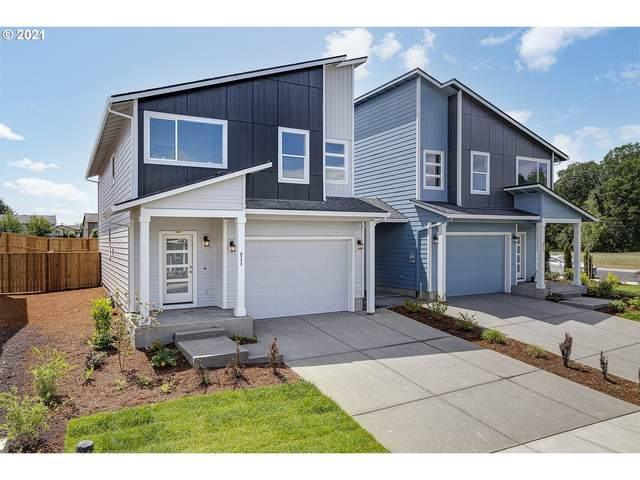 36 Shore Dr, St. Helens, OR 97051 (MLS #21137828) :: Gustavo Group