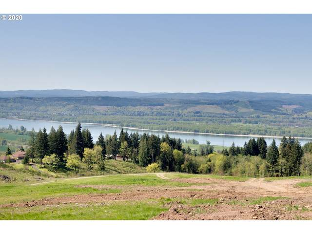 260 Island View Dr, Woodland, WA 98674 (MLS #21138340) :: Real Estate by Wesley