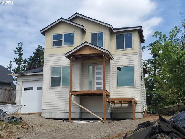 1201 Rosemont Rd, West Linn, OR 97068 (MLS #21138367) :: Townsend Jarvis Group Real Estate