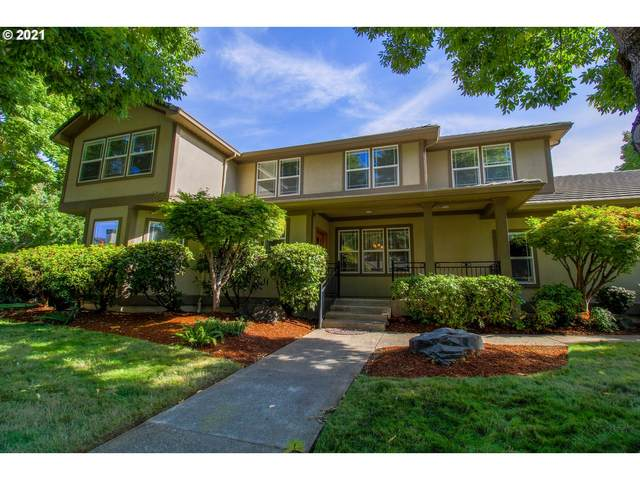 3488 Lakeside Dr, Eugene, OR 97401 (MLS #21138480) :: The Haas Real Estate Team