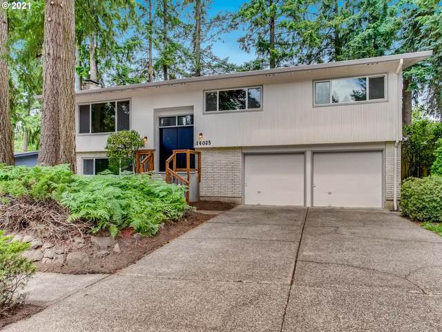 14025 SW 27TH St, Beaverton, OR 97008 (MLS #21138482) :: Townsend Jarvis Group Real Estate