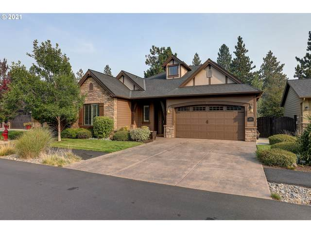20146 Stonegate Dr, Bend, OR 97702 (MLS #21138548) :: Coho Realty