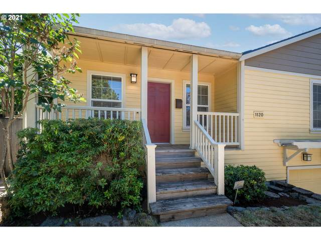1120 SE Mall St, Portland, OR 97202 (MLS #21138576) :: Real Tour Property Group