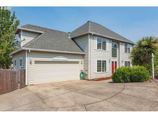 5216 Snowflake St, Salem, OR 97306 (MLS #21138597) :: Premiere Property Group LLC