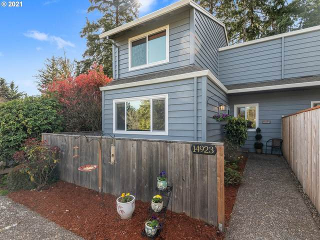 14923 SW 106TH Ave, Tigard, OR 97224 (MLS #21138826) :: Fox Real Estate Group