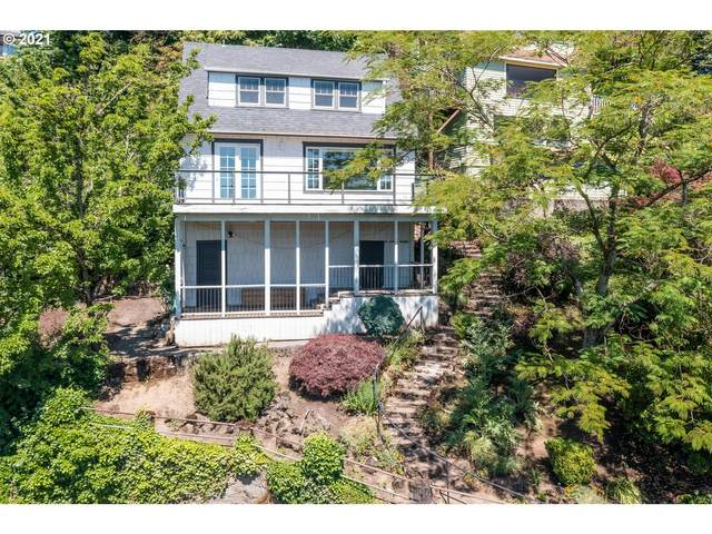1952 SW Mill Street Ter, Portland, OR 97201 (MLS #21138953) :: Townsend Jarvis Group Real Estate