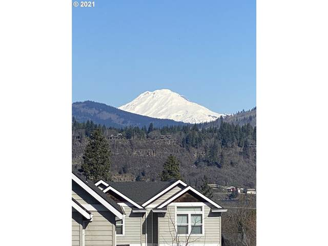 1534 Lincoln St, Hood River, OR 97031 (MLS #21139297) :: Fox Real Estate Group