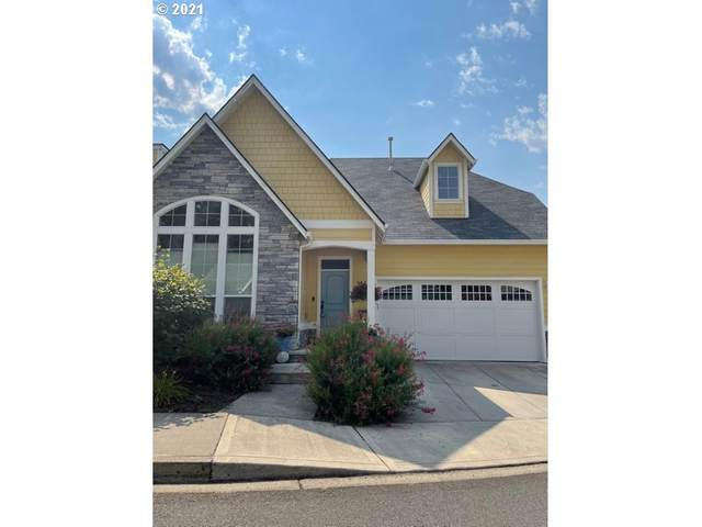 562 N Declaration Dr, Carlton, OR 97111 (MLS #21139511) :: Townsend Jarvis Group Real Estate