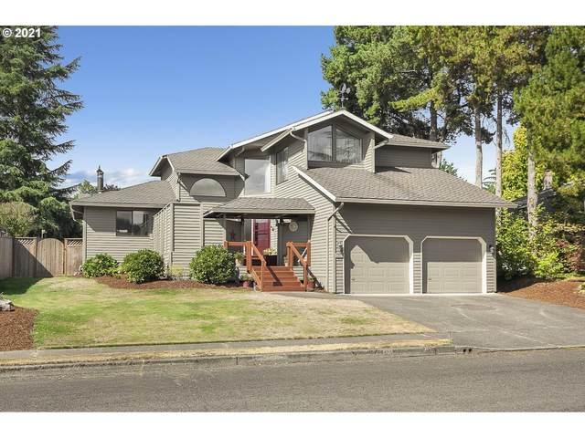 2909 SW Tegart Ave, Gresham, OR 97080 (MLS #21139545) :: Holdhusen Real Estate Group