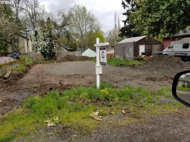 8635 N Fox St, Portland, OR 97203 (MLS #21139722) :: McKillion Real Estate Group