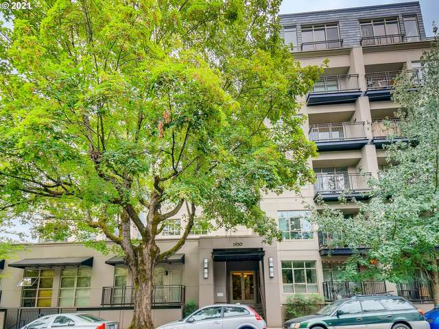 1930 NW Irving St #403, Portland, OR 97209 (MLS #21139817) :: Change Realty