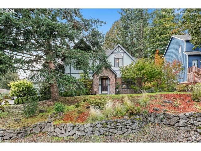 22890 Oregon City Loop, West Linn, OR 97068 (MLS #21140043) :: Keller Williams Portland Central
