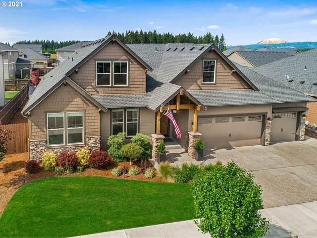 16806 NE 78TH Way, Vancouver, WA 98682 (MLS #21140117) :: Stellar Realty Northwest
