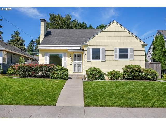 6315 NE 24TH Ave, Portland, OR 97211 (MLS #21140153) :: McKillion Real Estate Group