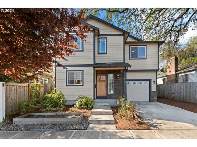 912 N Winchell St, Portland, OR 97217 (MLS #21140317) :: Tim Shannon Realty, Inc.