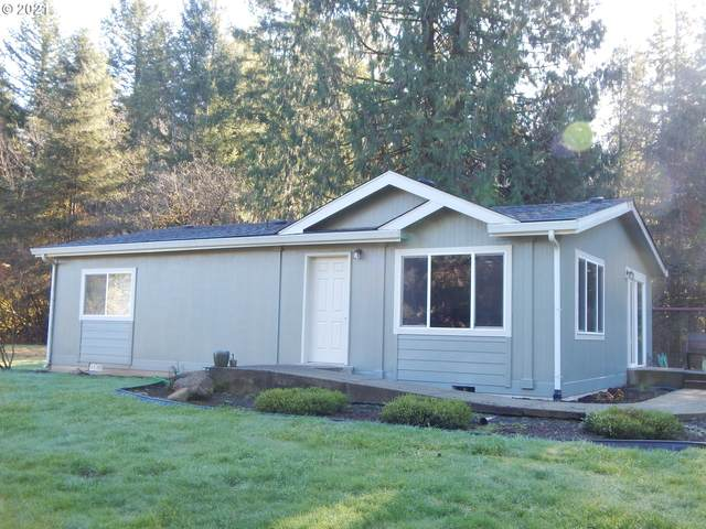 34921 NE Amboy Rd, Yacolt, WA 98675 (MLS #21140331) :: Real Tour Property Group