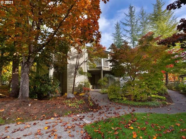 5051 Foothills Dr D, Lake Oswego, OR 97034 (MLS #21140479) :: Keller Williams Portland Central
