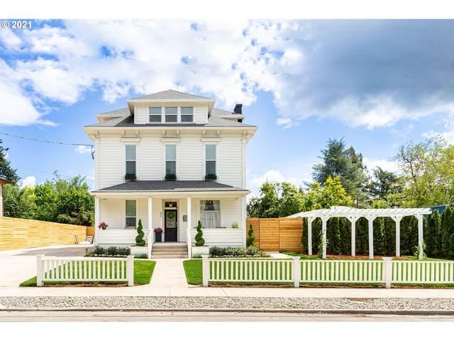436 SE Baker St, Mcminnville, OR 97128 (MLS #21140501) :: Oregon Digs Real Estate