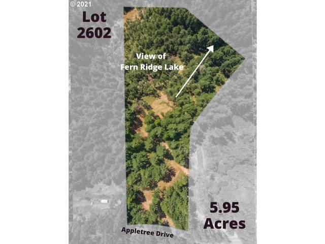Appletree Dr #2602, Eugene, OR 97405 (MLS #21140510) :: Beach Loop Realty
