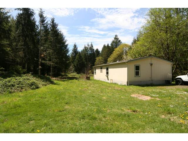 20930 Alsea Hwy, Alsea, OR 97324 (MLS #21140559) :: Change Realty