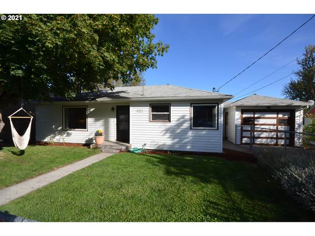 1313 E 15TH, The Dalles, OR 97058 (MLS #21140840) :: Townsend Jarvis Group Real Estate