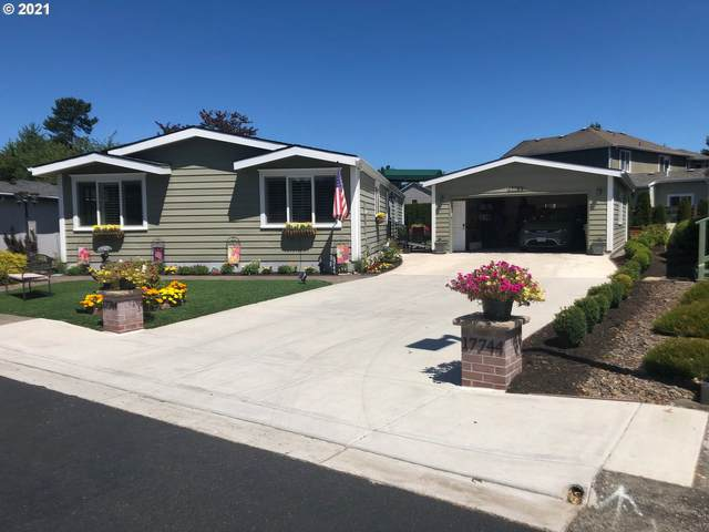 Beaverton, OR 97006 :: Premiere Property Group LLC