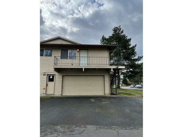3134 NE 16TH St #29, Gresham, OR 97030 (MLS #21140951) :: Next Home Realty Connection