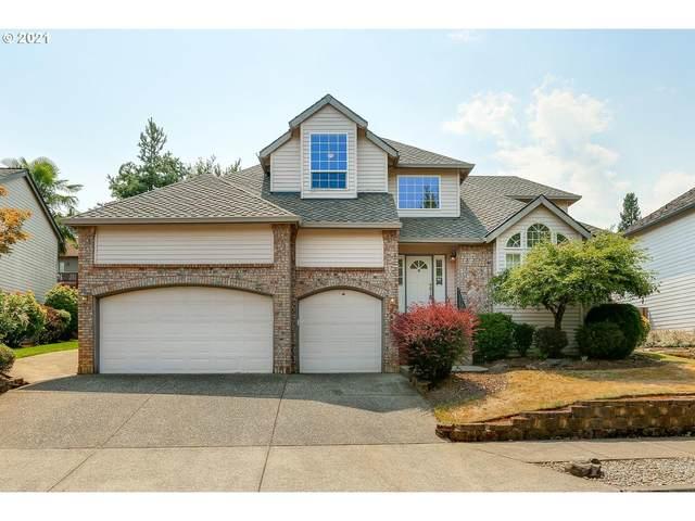 14297 SE Meadows Ln, Clackamas, OR 97015 (MLS #21140961) :: Premiere Property Group LLC
