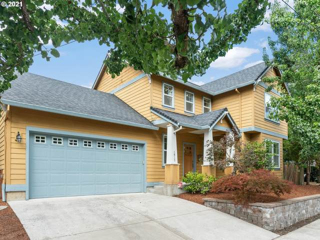 1913 SE 76TH Ave, Portland, OR 97215 (MLS #21141175) :: Tim Shannon Realty, Inc.