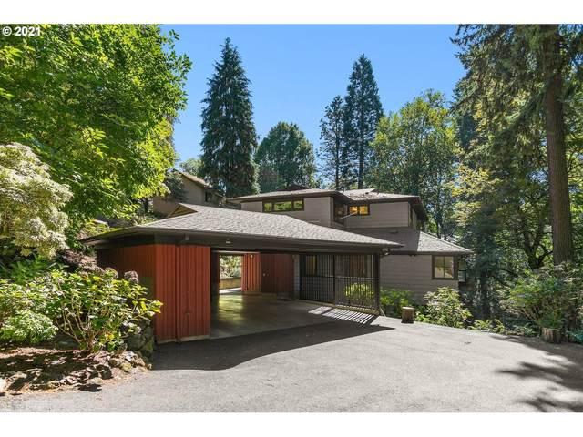 3327 SW Dosch Rd, Portland, OR 97239 (MLS #21141190) :: Gustavo Group