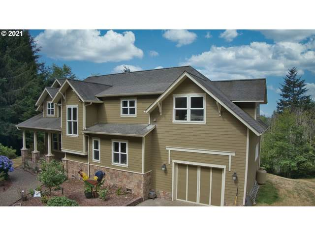 5688 Lake St, Florence, OR 97439 (MLS #21141259) :: The Haas Real Estate Team