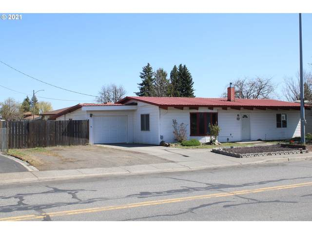 608 S Roosevelt St, Goldendale, WA 98620 (MLS #21141303) :: Premiere Property Group LLC