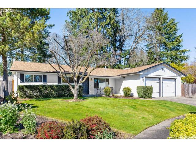 15045 NW Perimeter Dr, Beaverton, OR 97006 (MLS #21141307) :: Premiere Property Group LLC
