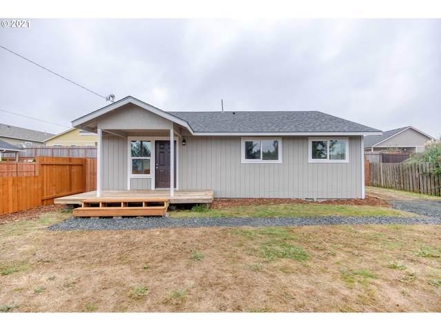 1013 Crocker St, Coos Bay, OR 97420 (MLS #21141428) :: Premiere Property Group LLC