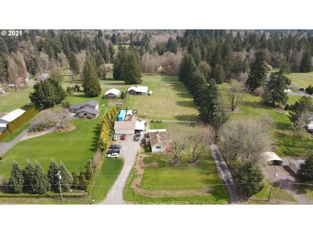 18501 NE 29TH Ave, Ridgefield, WA 98642 (MLS #21141584) :: Townsend Jarvis Group Real Estate