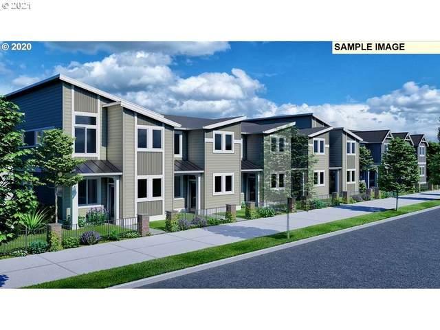 4010 SE Century Blvd #255, Hillsboro, OR 97123 (MLS #21141630) :: Cano Real Estate