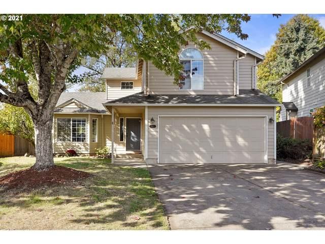 985 NE Boulder Pl, Corvallis, OR 97330 (MLS #21141734) :: Song Real Estate