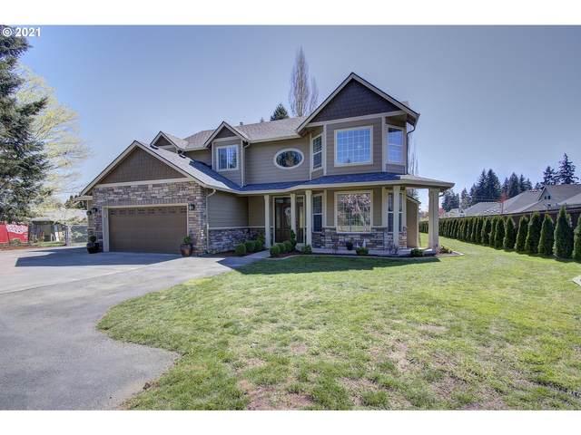 10608 NE 94TH Ave, Vancouver, WA 98662 (MLS #21141753) :: Fox Real Estate Group