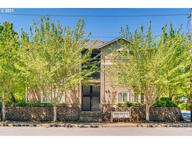 657 NE 162ND Ave #201, Portland, OR 97230 (MLS #21141792) :: Stellar Realty Northwest