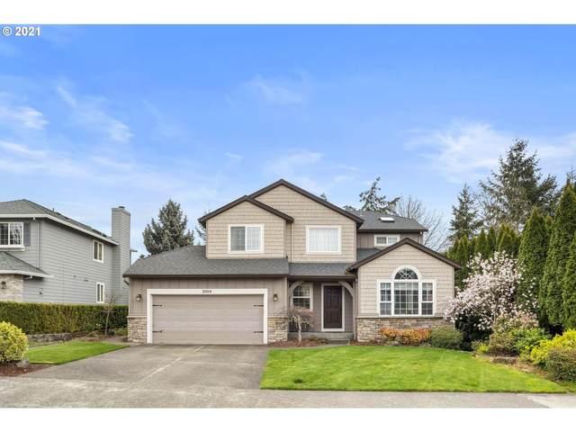 2058 NE 2ND Ave, Hillsboro, OR 97124 (MLS #21141897) :: Fox Real Estate Group