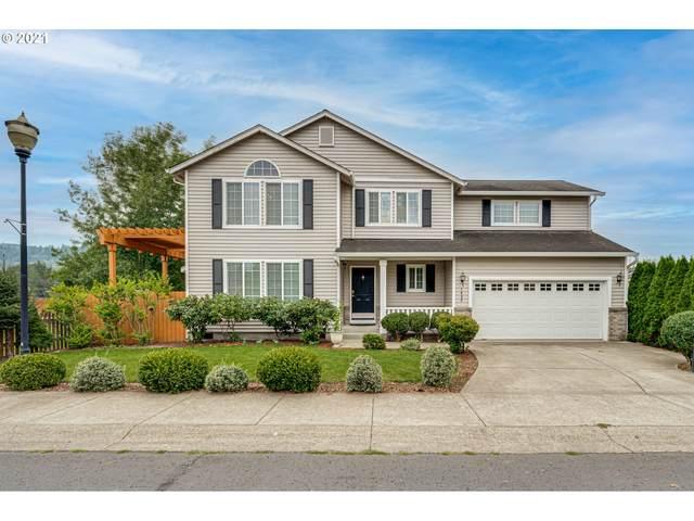 1958 Meadowood Loop, Woodland, WA 98674 (MLS #21142048) :: Song Real Estate