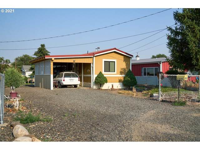 404 NW Second St, Enterprise, OR 97828 (MLS #21142068) :: Holdhusen Real Estate Group